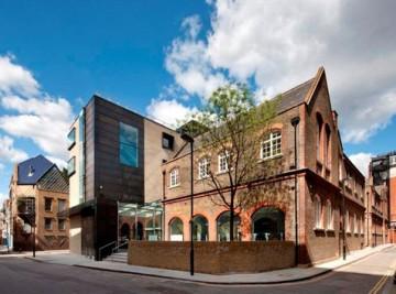 Goldsmiths Centre