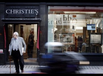 christies-auction-house