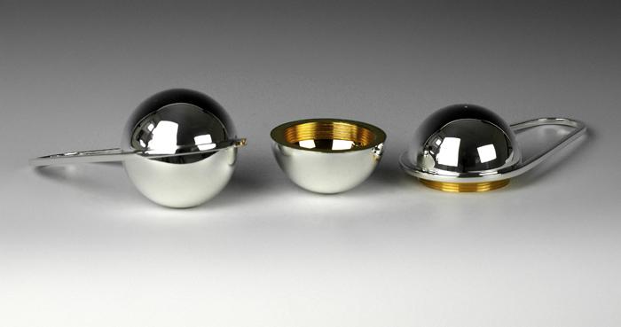 Orbit Shakers