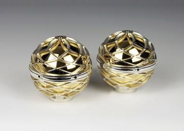 Benjamin james ryan contemporary silversmith