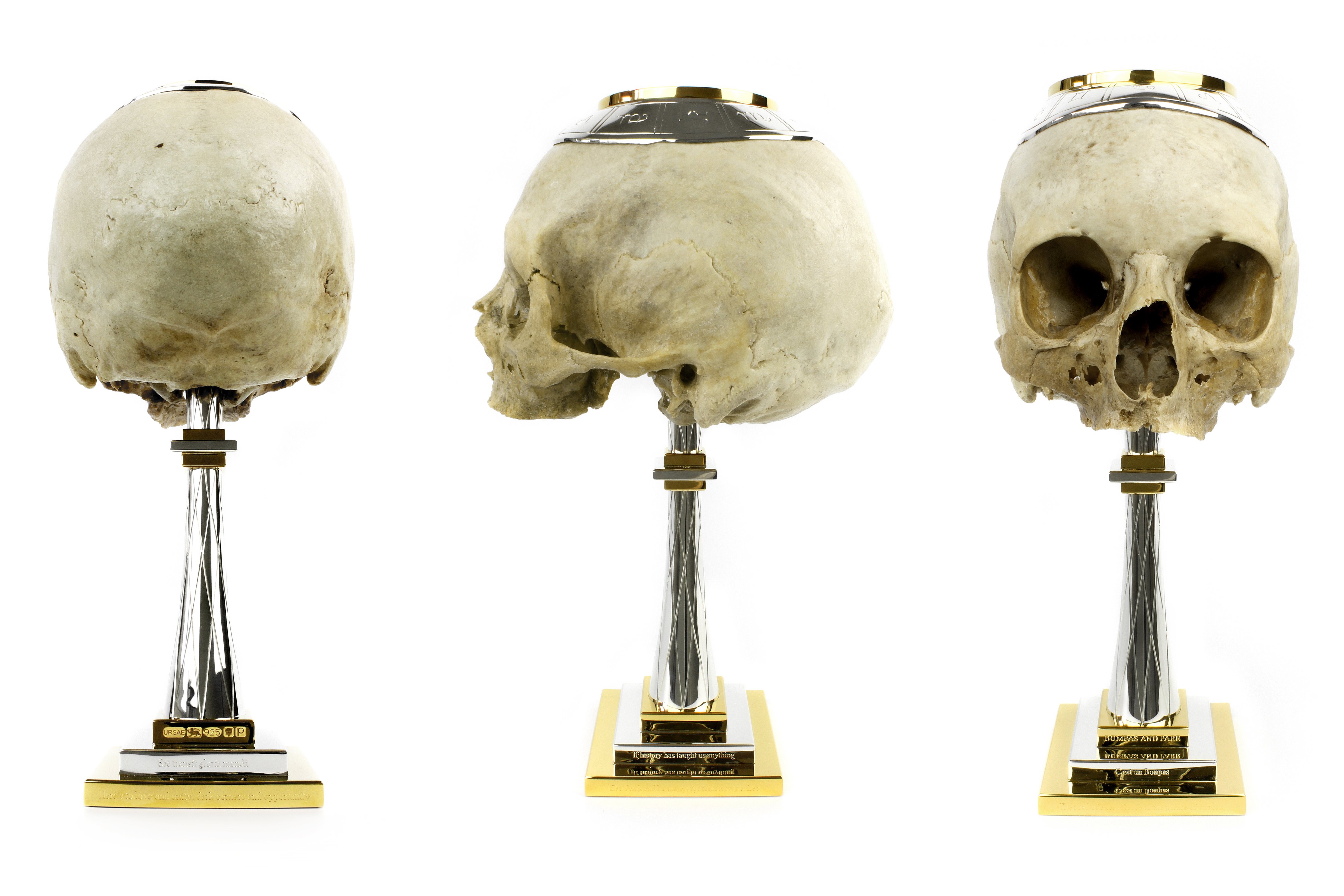 Skull Goblet Views – Copyright BJRdesigns