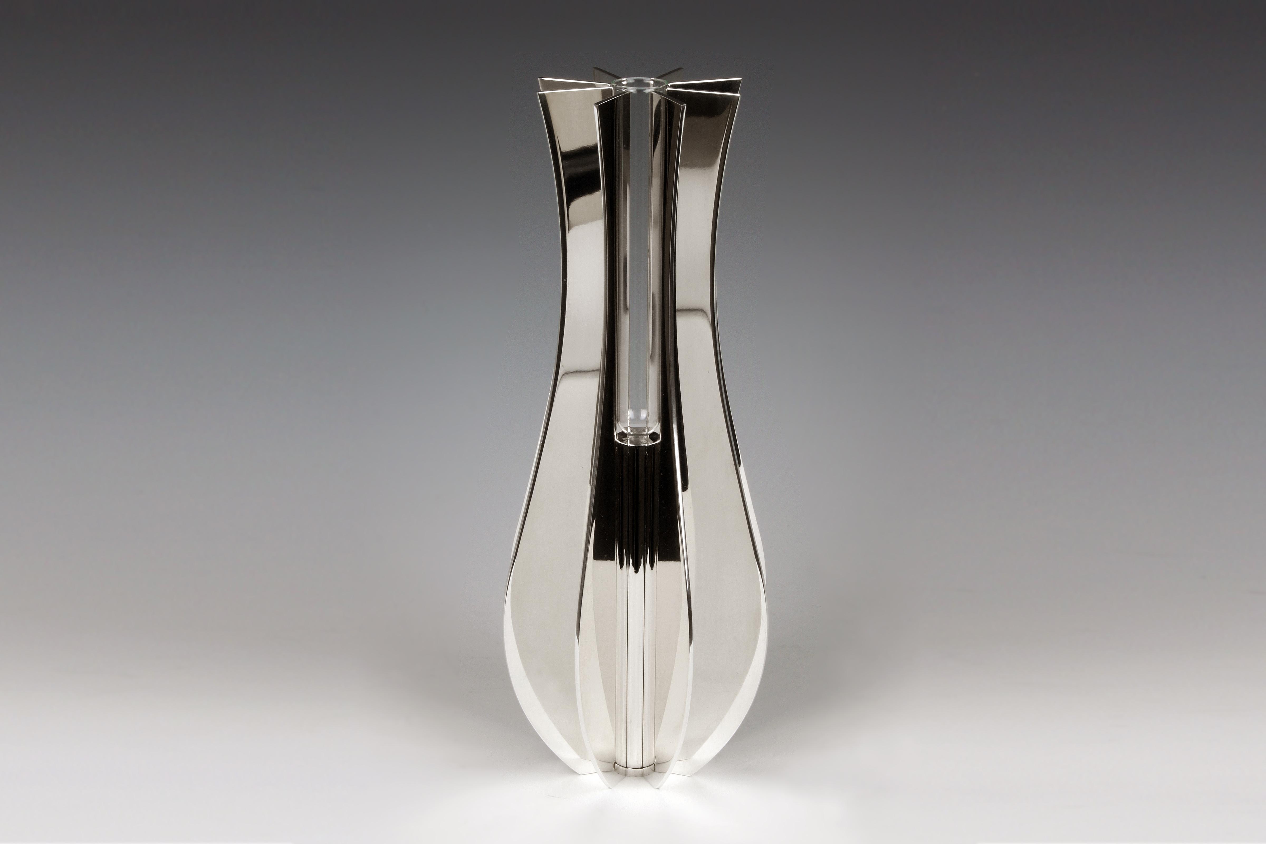 Template Vase Shiny – Copyright BJRdesigns