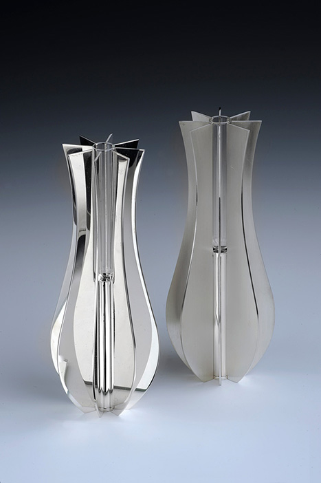 Template Vases