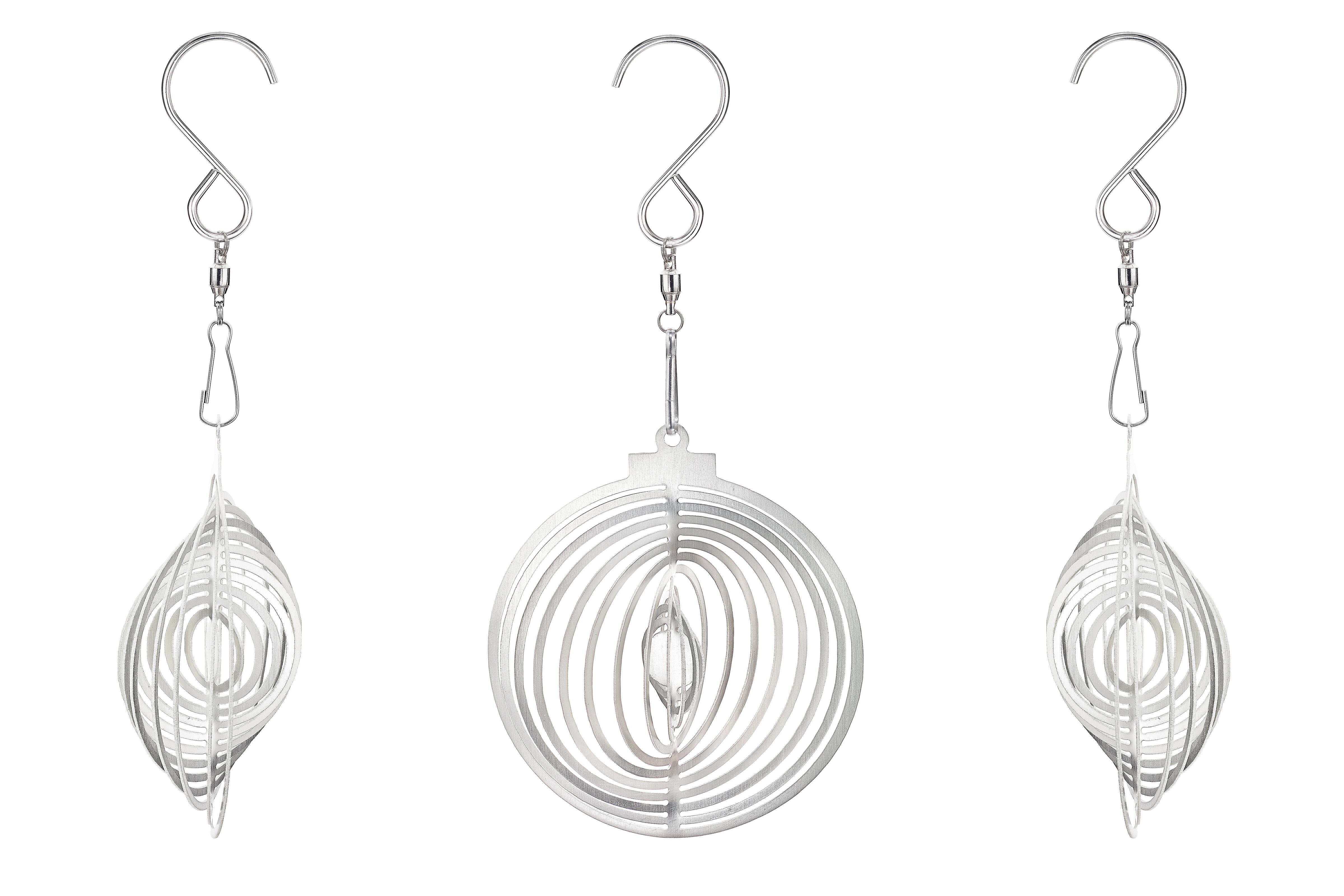 Twistmas Decoration – Brilliant Bauble 2 – Copyright BJRdesigns