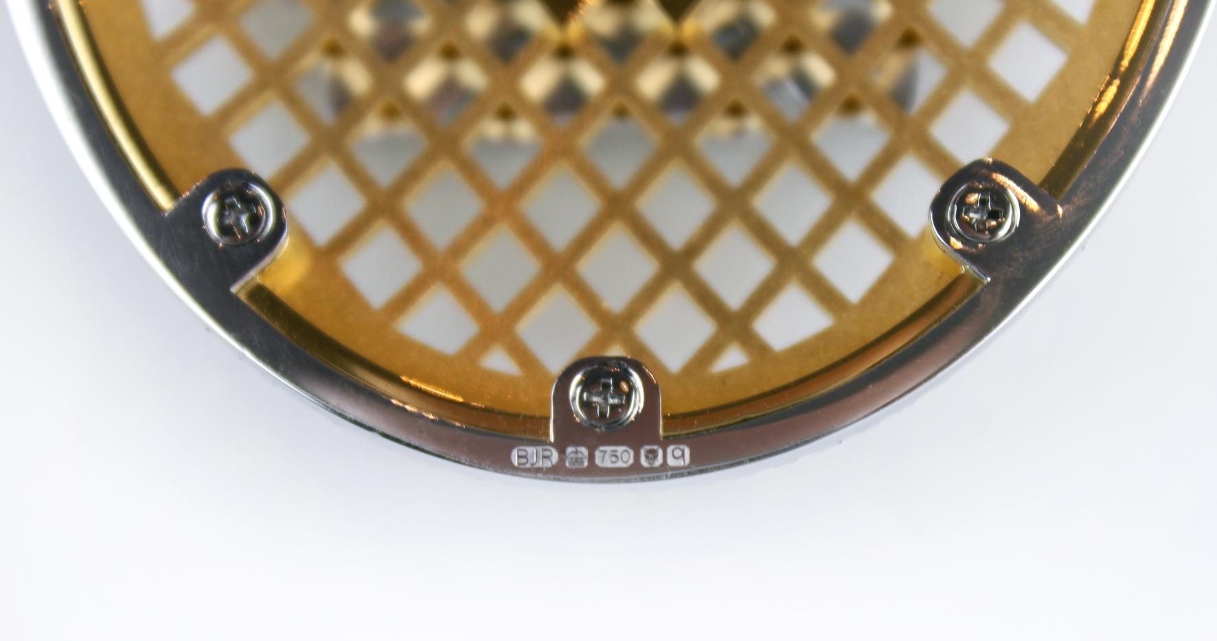Saddler's Badge Hallmark – Benjamin James Ryan