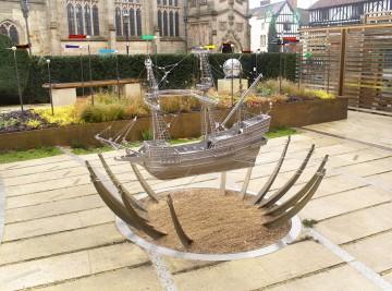 Sculpture and Public Art Image7