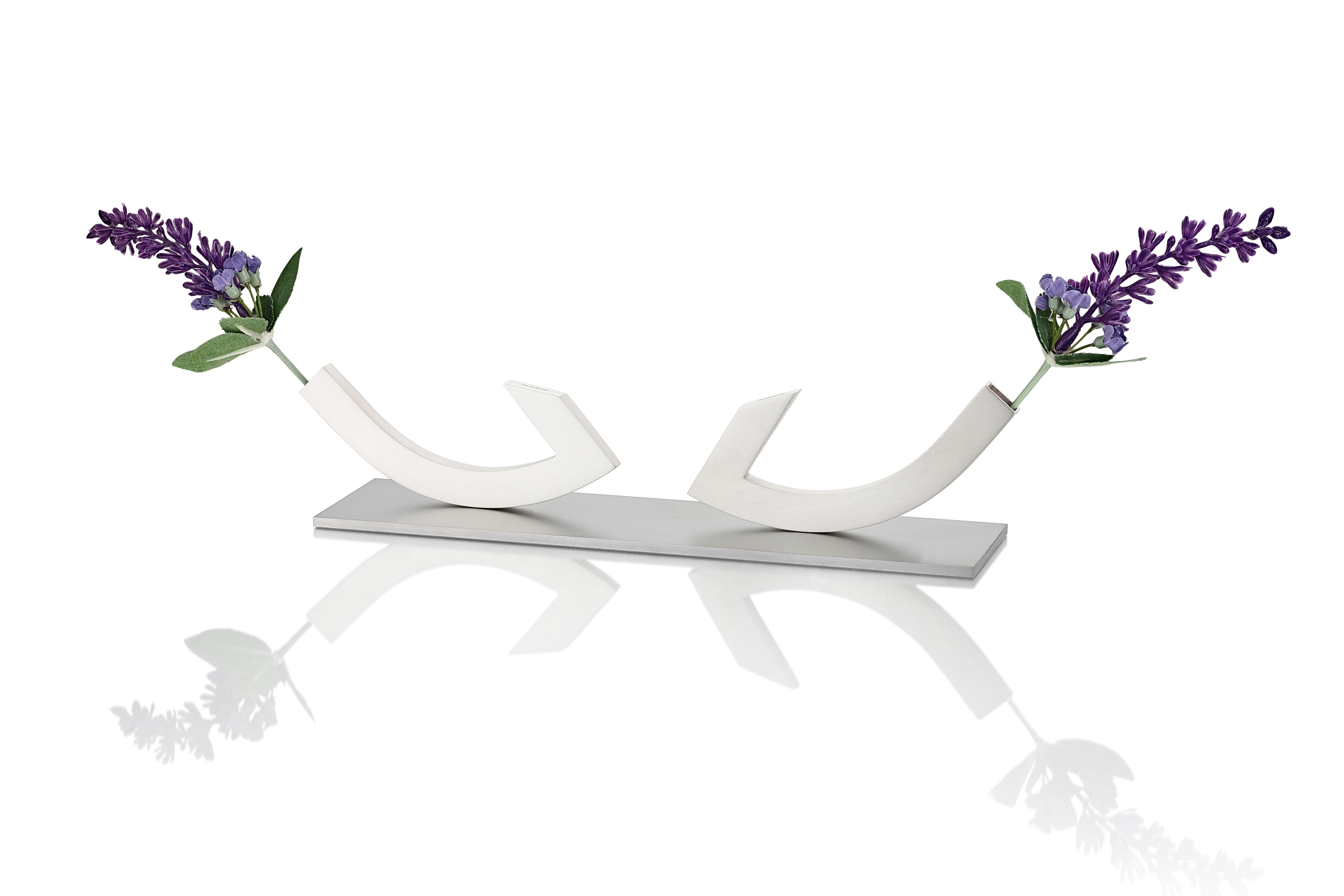 Counter Balance Vases 2 – Copyright BJRdesigns
