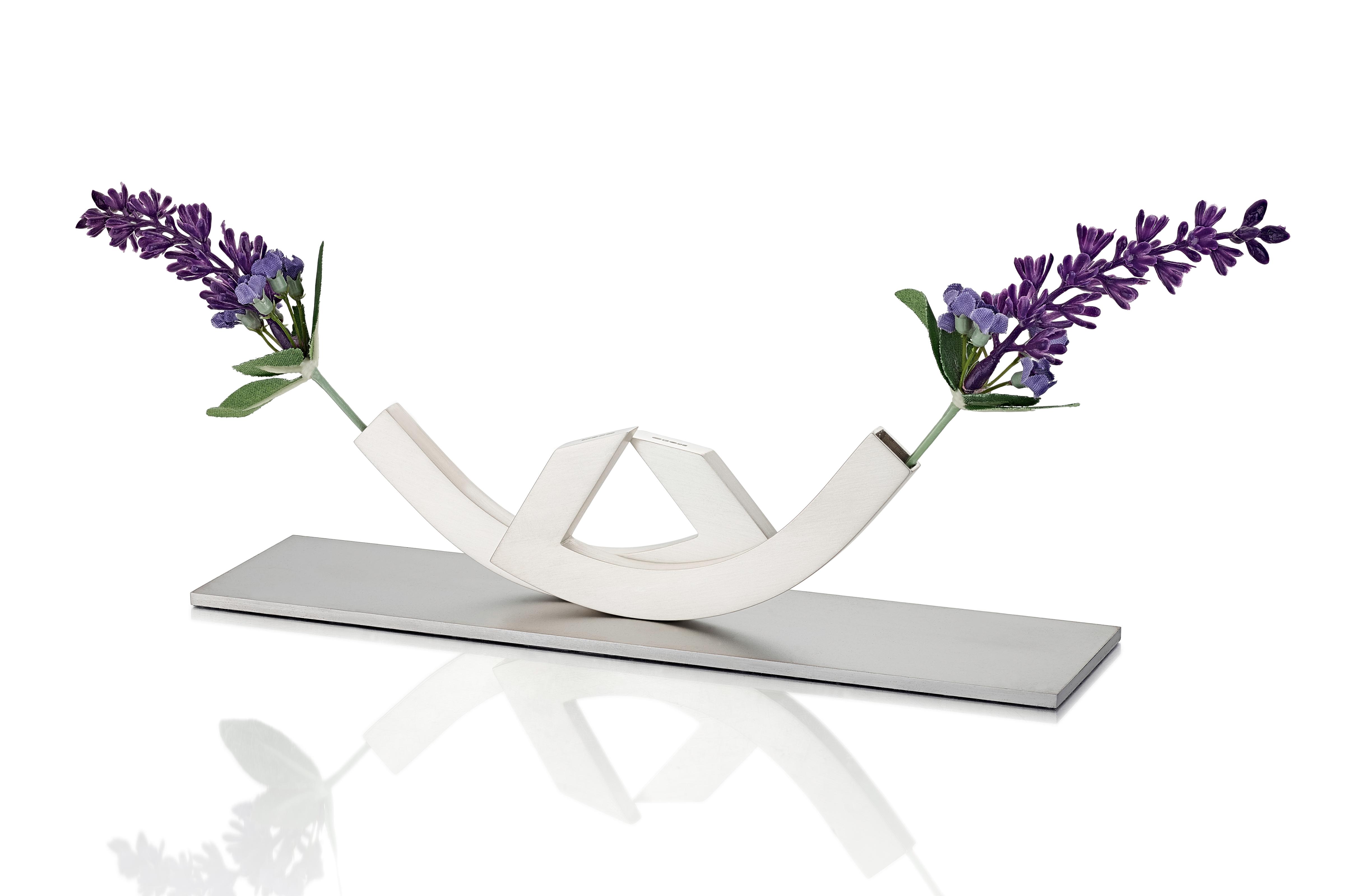 Counter Balance Vases – Copyright BJRdesigns