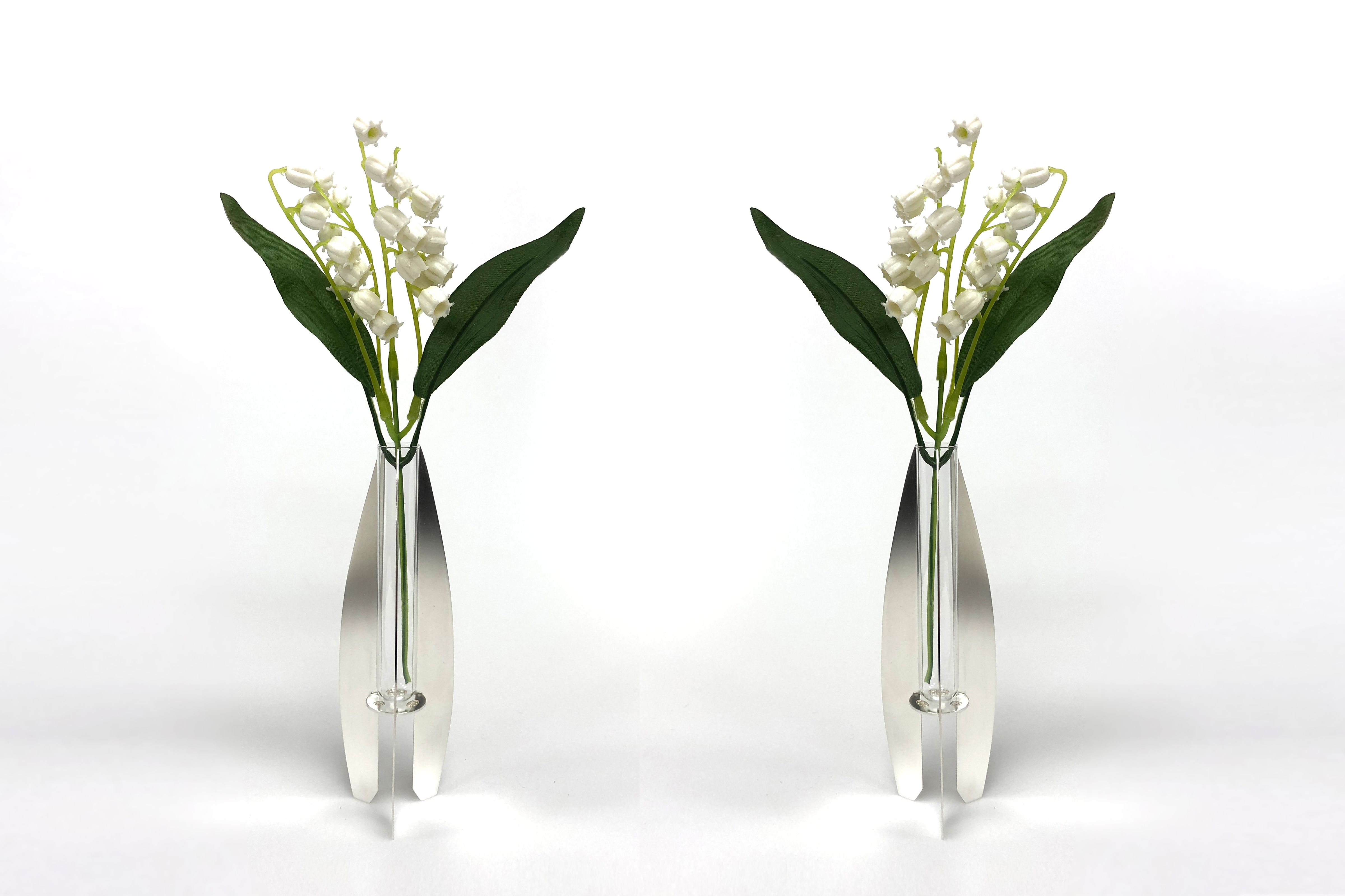 Luna Vases 2 – Copyright BJRdesigns