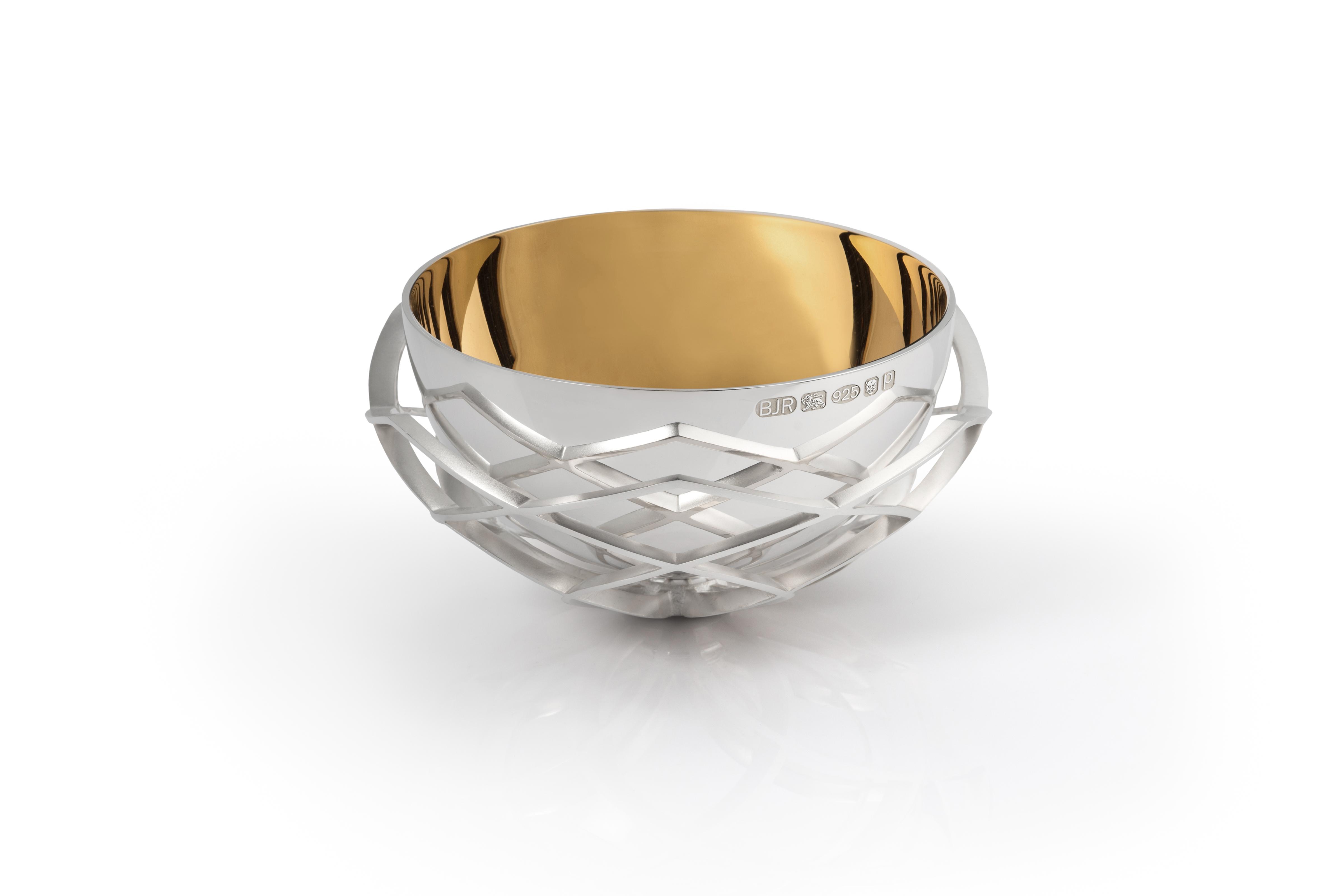 Luxus Bowl 2 – Copyright BJRdesigns