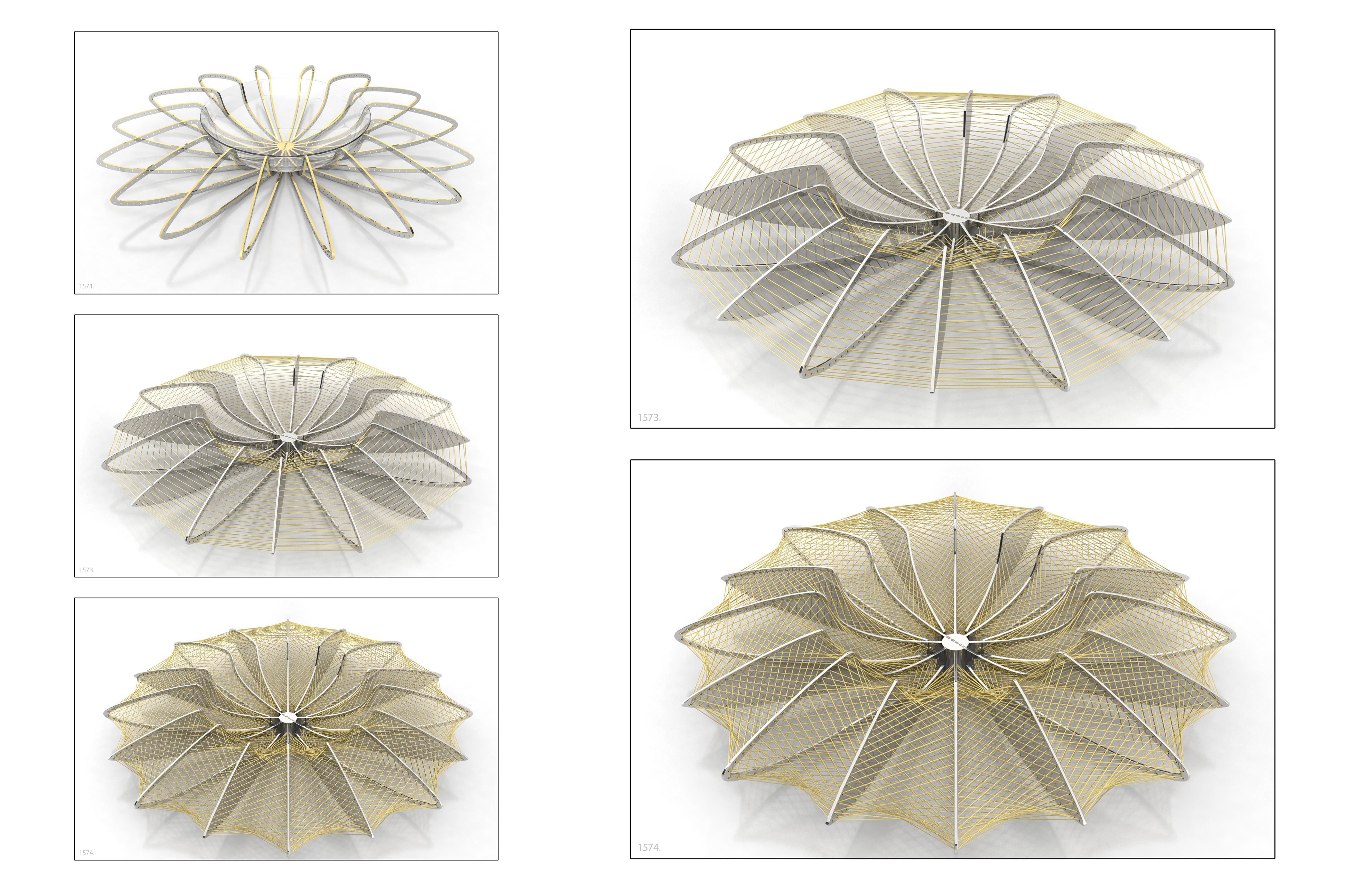 Design Board – Fruit Bowls 2 – Copyright BJRdesigns