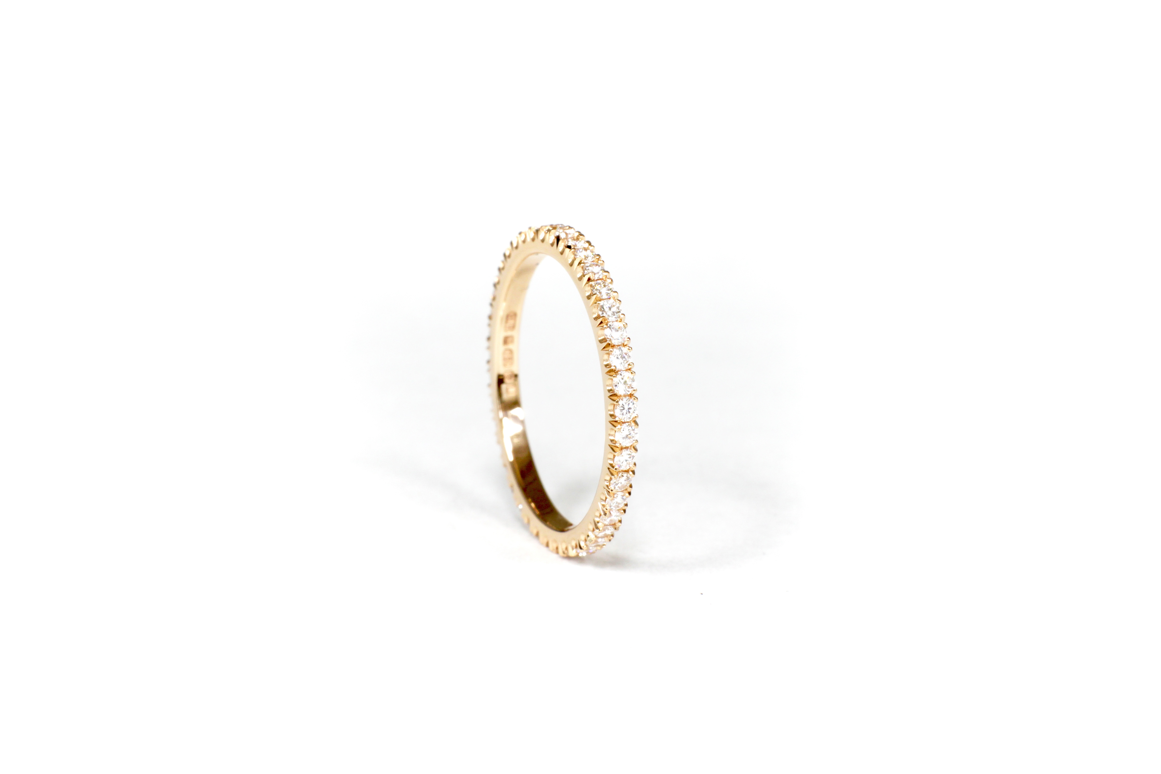 Eternity Band 1 – Copyright BJRdesigns